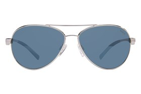 Bolle Cassis Polarized Silver