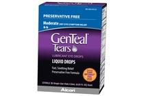 GenTeal Tears Preservative Free (36 ct.)