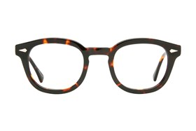 Eight To Eighty Eyewear Delancy Tortoise