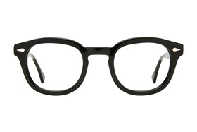 Eight To Eighty Eyewear Delancy Black