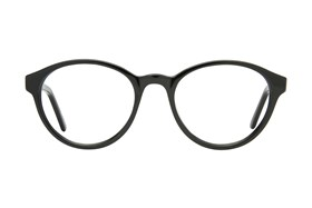 Eight To Eighty Eyewear Ollie Black