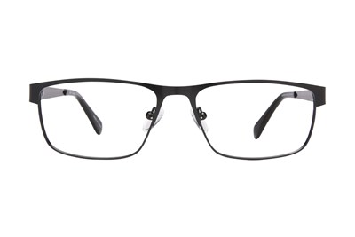Eight To Eighty Eyewear Tanner Black