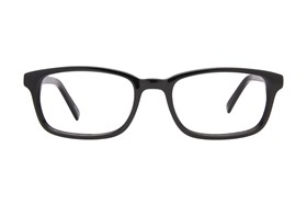 Eight To Eighty Eyewear Terry Black