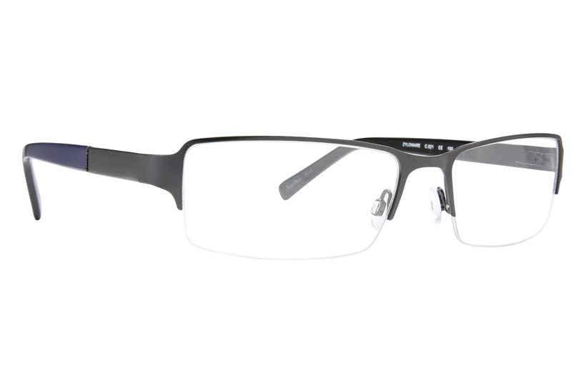 6bfee2c0f1 Randy Jackson RJ 1928 - Eyeglasses At Discountglasses.Com