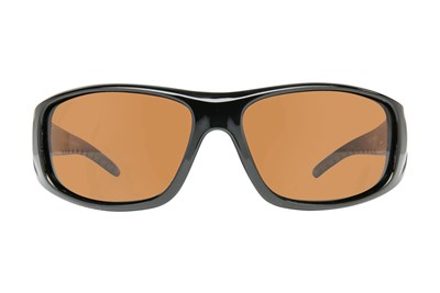 Ascent Eyewear 7186 Floating Sunglass Black