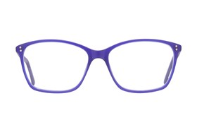 Conscious Eyez Emily Reading Glasses Purple