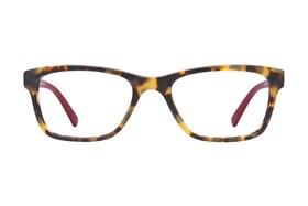 e6ea26404e Discount Dereon Rectangle Glasses Frames with Prescription Lenses