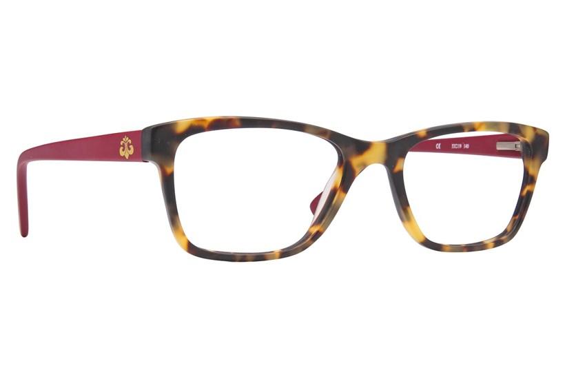 b1a0d24681 Dereon DOV531 - Eyeglasses At Discountglasses.Com