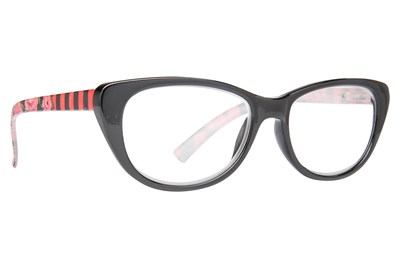 Sydney Love SLR674 Reading Glasses Black
