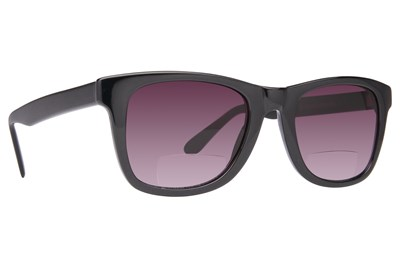 Evolutioneyes TR09221KSR Reading Sunglasses Black