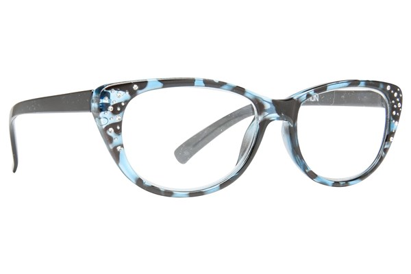 Max Edition MER5 Reading Glasses ReadingGlasses - Blue