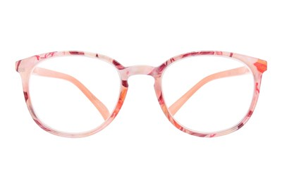 Max Edition ME8174 Reading Glasses Pink