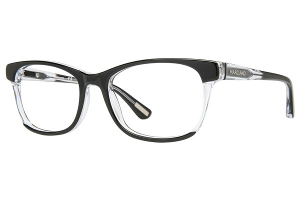 GUESS By Marciano GM 0288 - Buy Eyeglass Frames and Prescription ... b1d09dbba9e4c