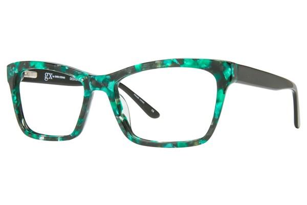 f5eb8a434db GX By Gwen Stefani GX037 - Buy Eyeglass Frames and Prescription ...