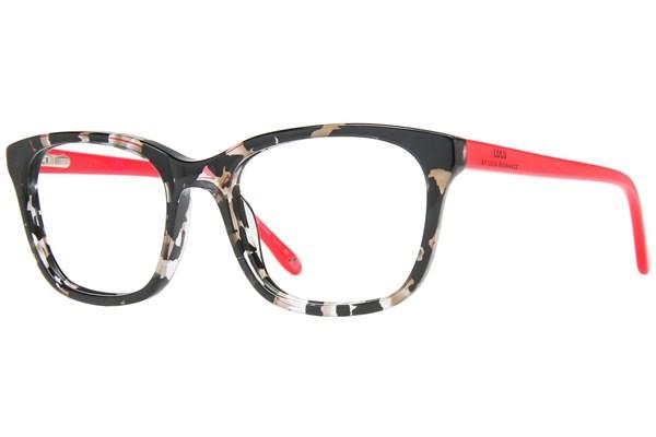 c932e6e41a3 Lulu Guinness LK005 - Buy Eyeglass Frames and Prescription ...