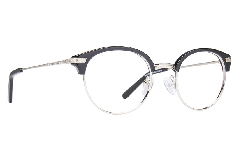 1153a03a571 Westend Taylor Station Black - Eyeglasses At Discountglasses.Com