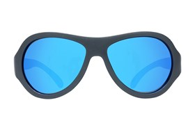 Babiators Polarized Black