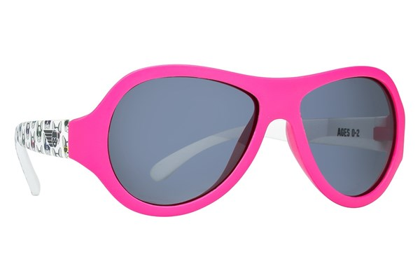Babiators Polarized Sunglasses - Pink
