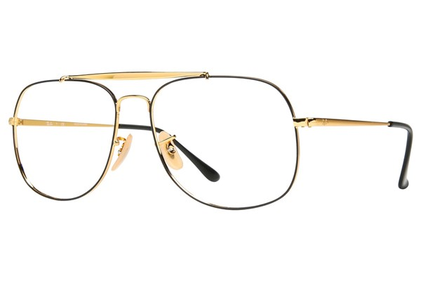 9b096d8ce1 Ray-Ban® RX6389 - Buy Eyeglass Frames and Prescription Eyeglasses Online