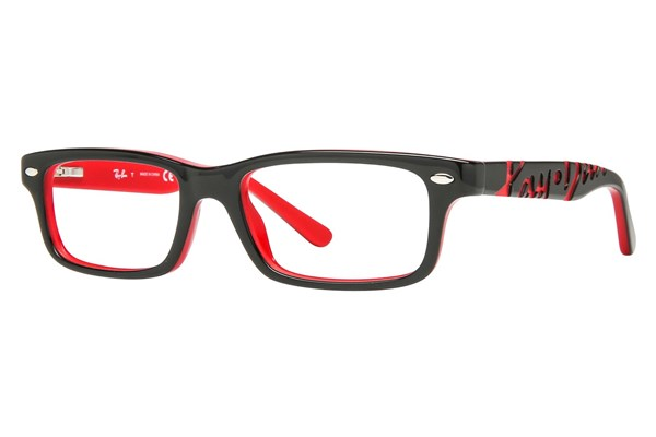 675e642f08 Ray-Ban® Youth RY1535 - Buy Eyeglass Frames and Prescription ...