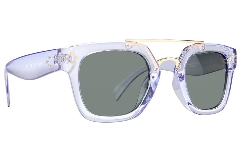 0f5b5e6623 Prive Revaux The Foxx - Sunglasses At Discountglasses.Com