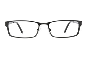 Maxx Eyewear Hank Black