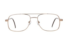 Eight To Eighty Eyewear Morty Brown