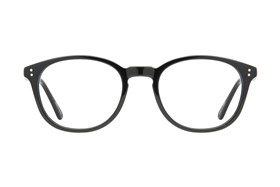 Eight To Eighty Eyewear Ryder Black