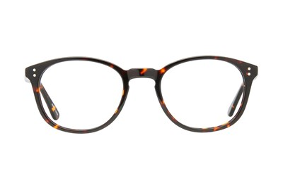 Eight To Eighty Eyewear Ryder Tortoise