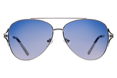 Angel ByeFelicia Polarized Silver