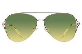 Angel ByeFelicia Polarized Gold