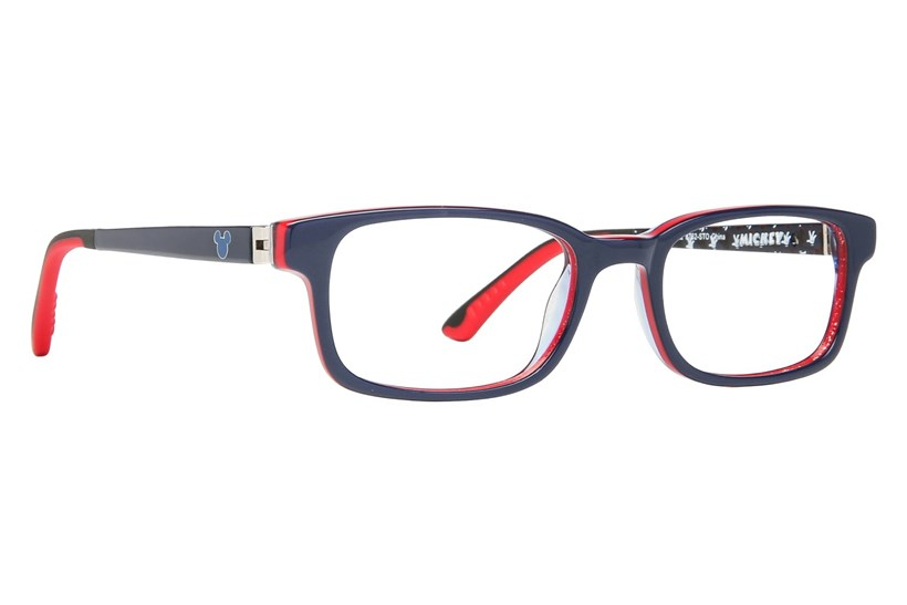 92dc5d614e Disney Mickey Mouse MME3 - Eyeglasses At Discountglasses.Com