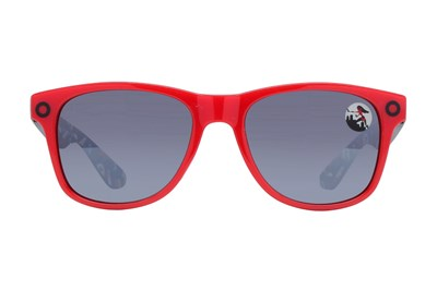 Disney Incredibles IN00018 Red