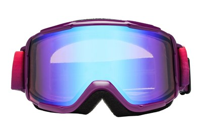 Smith Optics Junior Daredevil Junior Ski Goggles Multi
