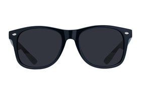 NFL Chicago Bears Beachfarer Sunglasses Black