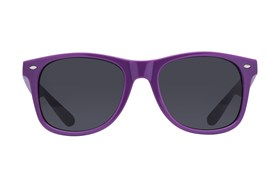 NCAA LSU Tigers Beachfarer Sunglasses Purple