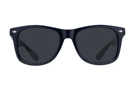 NCAA Michigan Wolverines Beachfarer Sunglasses Blue