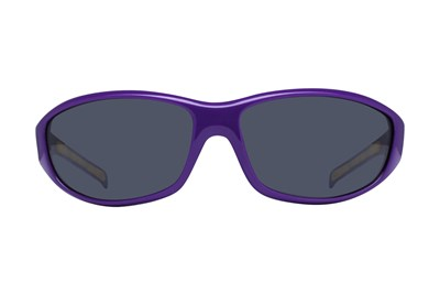 NFL Minnesota Vikings Wrap Sunglasses Purple