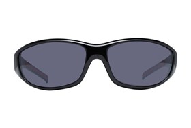 NFL New York Giants Wrap Sunglasses Black
