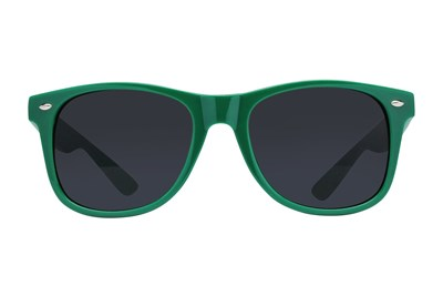 NCAA Oregon Ducks Beachfarer Sunglasses Green