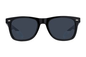 NFL Pittsburgh Steelers Beachfarer Sunglasses Black