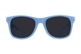 NCAA North Carolina Tar Heels Beachfarer Sunglasses Blue
