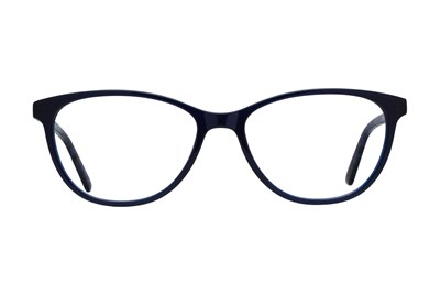 Bloom Optics Boutique Ava Blue
