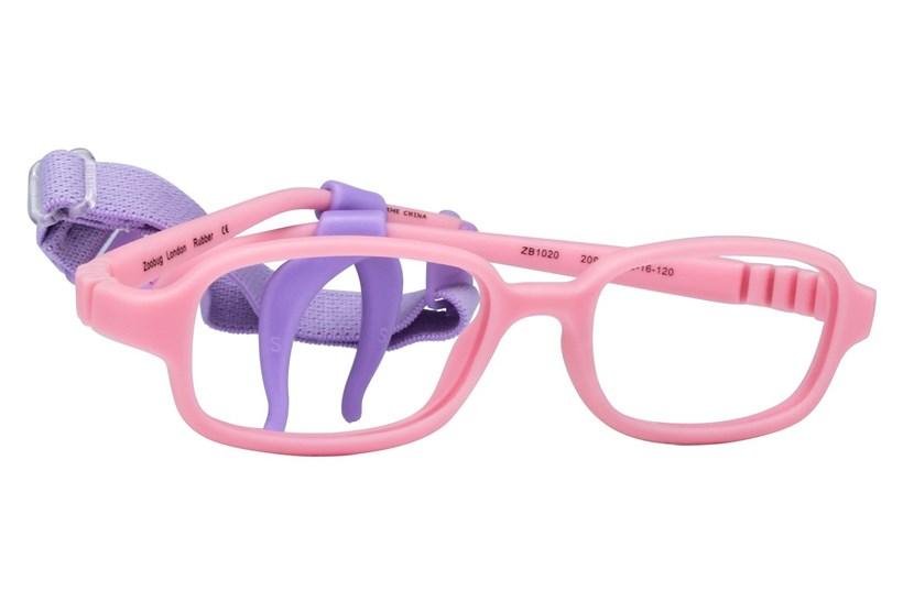 668f4aaeac345 Zoobug ZB1020 - Eyeglasses At Discountglasses.Com