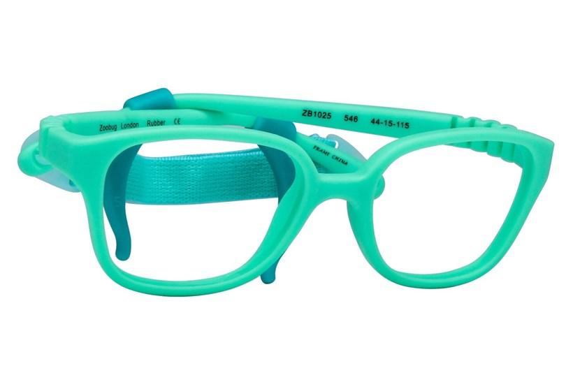 fa33b4f76416c Zoobug ZB1025 - Eyeglasses At Discountglasses.Com