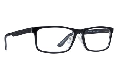 Fatheadz Rod Reading Glasses Black