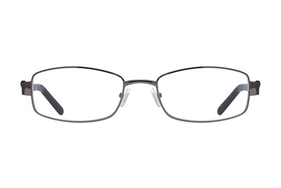 Fatheadz Stand Reading Glasses Gray