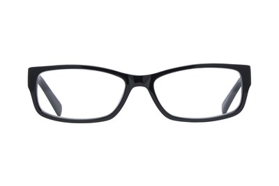 Fatheadz The Mik Reading Glasses Black