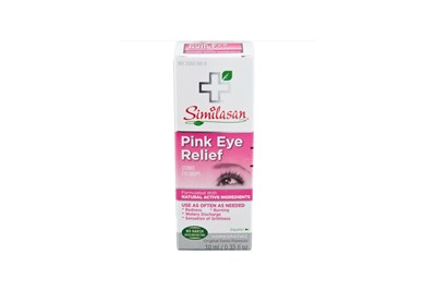 Similasan Pink Eye Relief Drops (.33 fl. oz.)