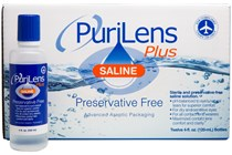 Purilens Plus Solution (12 Pack)